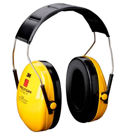 3M Peltor Optime I Ear Defenders H510A